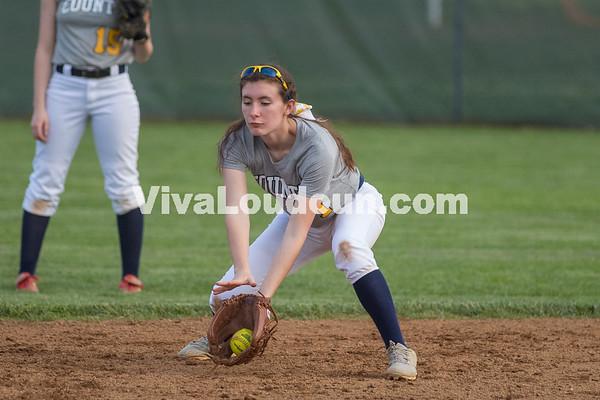 Softball BWHS LCHS-7