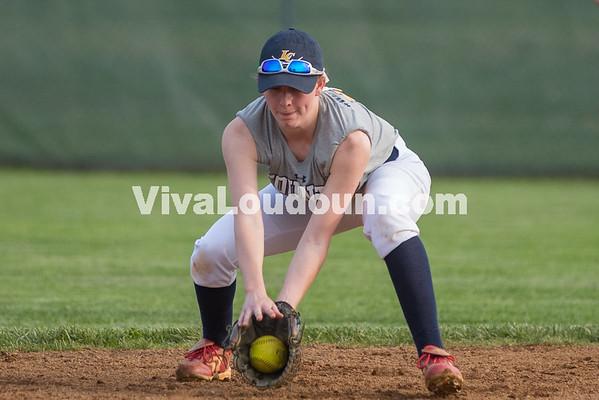 Softball BWHS LCHS-18