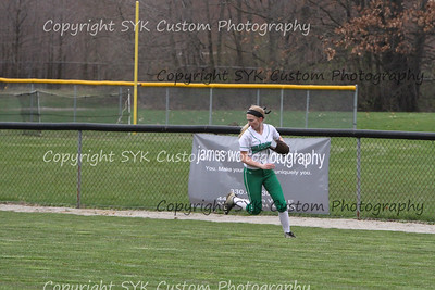 WBHS Softball at Perry-39