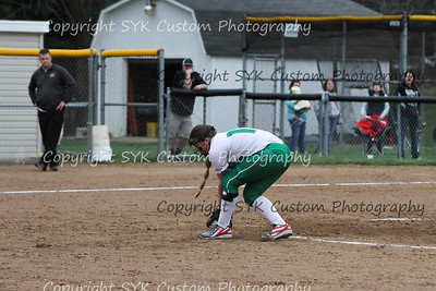 WBHS Softball at Perry-87