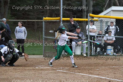 WBHS Softball at Perry-81