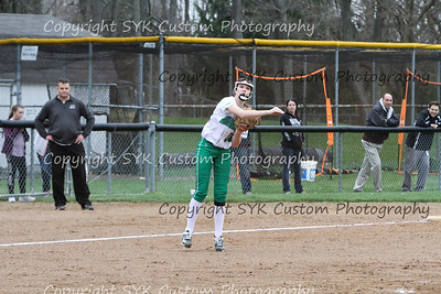 WBHS Softball at Perry-23