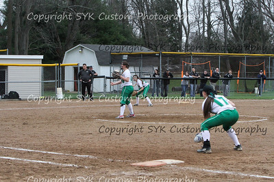 WBHS Softball at Perry-65