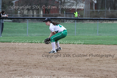 WBHS Softball at Perry-59