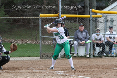 WBHS Softball at Perry-40