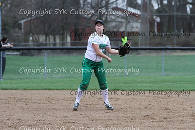 WBHS Softball at Perry-62