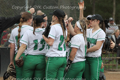 WBHS Softball at Perry-58