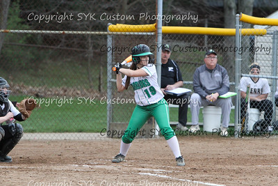 WBHS Softball at Perry-57