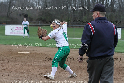 WBHS Softball at Perry-67