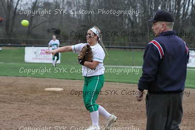 WBHS Softball at Perry-69