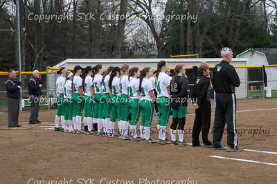 WBHS Softball at Perry-6