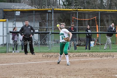 WBHS Softball at Perry-21