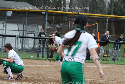 WBHS Softball at Perry-70