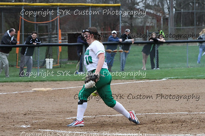 WBHS Softball at Perry-19