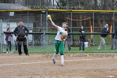 WBHS Softball at Perry-22