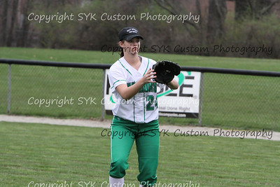 WBHS Softball at Perry-13