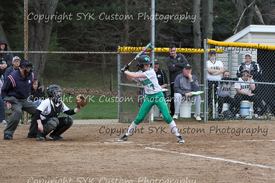 WBHS Softball at Perry-75