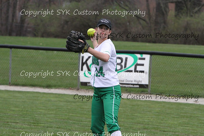 WBHS Softball at Perry-14