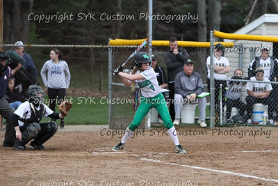 WBHS Softball at Perry-79