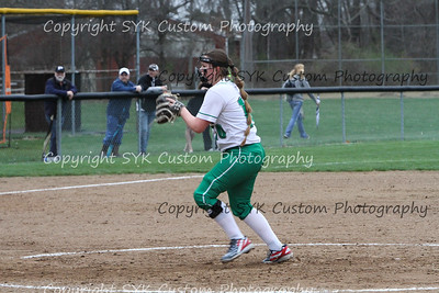 WBHS Softball at Perry-16