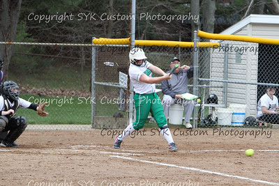 WBHS Softball at Perry-10