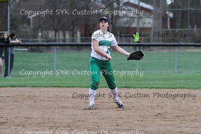 WBHS Softball at Perry-63