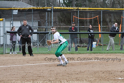 WBHS Softball at Perry-20