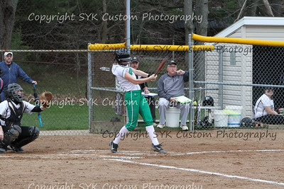 WBHS Softball at Perry-8