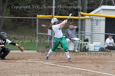 WBHS Softball at Perry-11