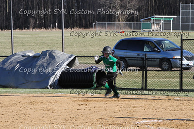 WBHS Softball vs Canfield-43