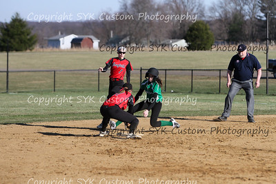 WBHS Softball vs Canfield-6