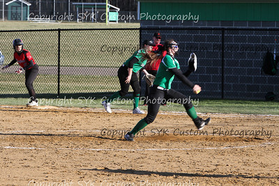 WBHS Softball vs Canfield-57