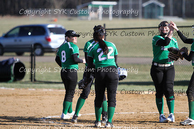 WBHS Softball vs Canfield-26