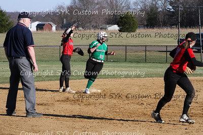 WBHS Softball vs Canfield-36