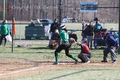 WBHS Softball vs Canfield-1