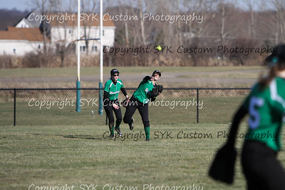 WBHS Softball vs Canfield-12