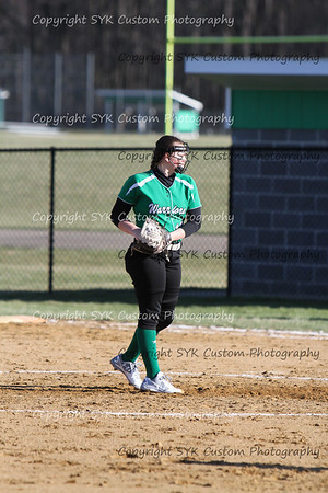 WBHS Softball vs Canfield-10