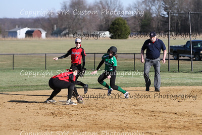 WBHS Softball vs Canfield-5