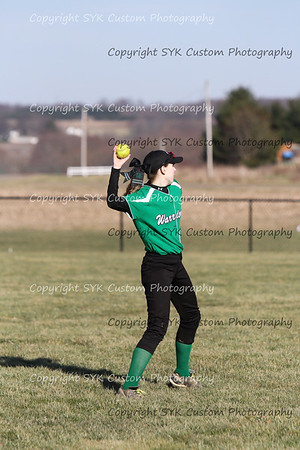 WBHS Softball vs Canfield-8