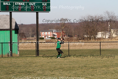 WBHS Softball vs Canfield-71
