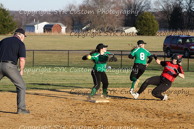 WBHS Softball vs Canfield-86