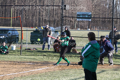 WBHS Softball vs Canfield-62