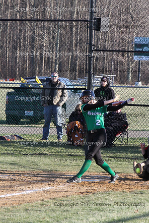 WBHS Softball vs Canfield-61