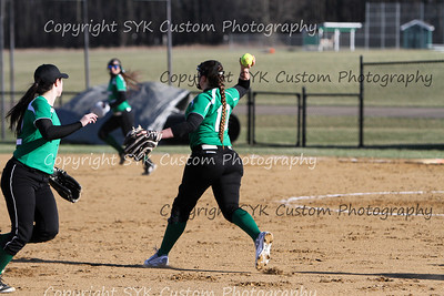 WBHS Softball vs Canfield-19