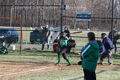 WBHS Softball vs Canfield-63