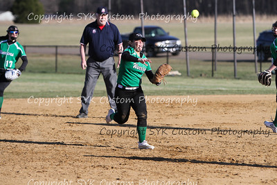 WBHS Softball vs Canfield-23