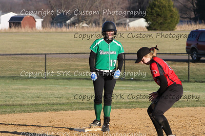 WBHS Softball vs Canfield-76