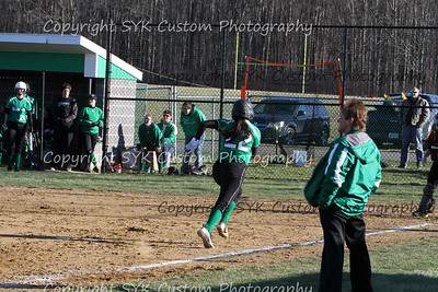 WBHS Softball vs Canfield-52