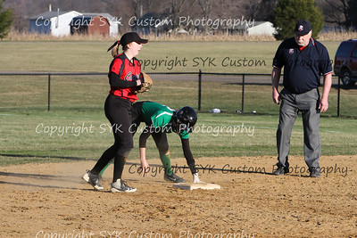WBHS Softball vs Canfield-64