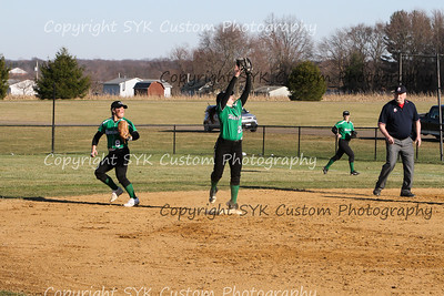 WBHS Softball vs Canfield-39